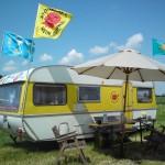 WoWa auf dem Brokdorf-Camp 2011