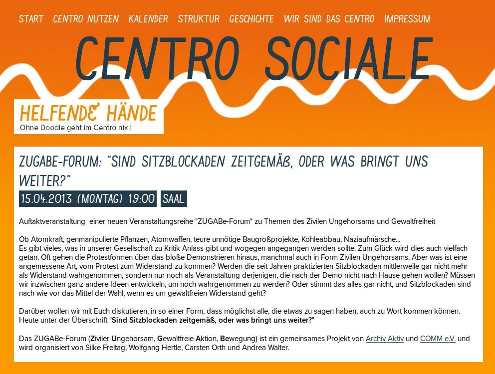 Bildschirmfoto centro-kalender 20130415
