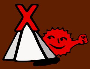 campen gegen atomkraft